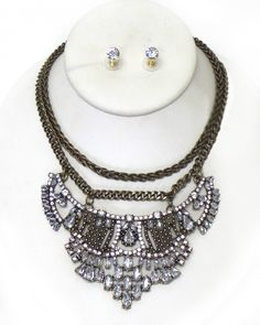 FABULOUS ME NECKLACE | Embelle Boutique