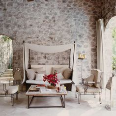 Mexico stone by mcalpine booth & ferrier