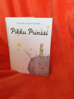 Pikku Prinssi chillailee Cover, Books, Art, Art Background, Libros, Book, Kunst, Performing Arts, Book Illustrations