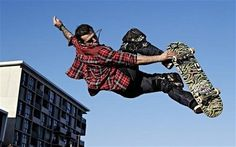 The RIde Of Life: 'All This Mayhem' Skateboarding Documentary Trailer | First Look http://stupidDOPE.com/?p=341966 #stupidDOPE