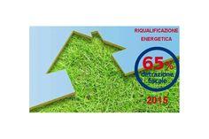 Detrazioni fiscali del 65% per la riqualificazione energetica prorogate per tutto il 2015