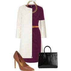 """""""Office style"""" by bliznec on Polyvore"""