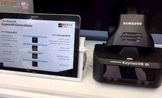 Surgem informações sobre o Exynos VR III, novo headset de realidade virtual da Samsung