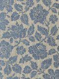 Blue Wallpaper   AmericanBlinds.com  big bathroom