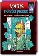 Maths Masterpieces. Consolidate knowledge and skills in mathematics. Maths Masterpieces is a set of two blackline masters designed to provide opportunities for students to consolidate knowledge and skills in mathematics while introducing them to significant works of art and their artists