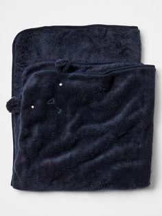 Favorite knit bear blanket | Gap