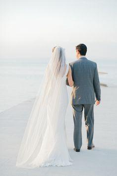 Katie Lopez Photography | Casa Morada Wedding, Islamorada, FL