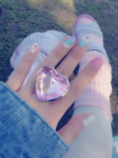 Julia's fashion 🎀💕 images from the web Harajuku Fashion, Kawaii Fashion, Cute Fashion, Kawaii Jewelry, Cute Jewelry, Creepy, Estilo Grunge, Luanna, Pastel Fashion