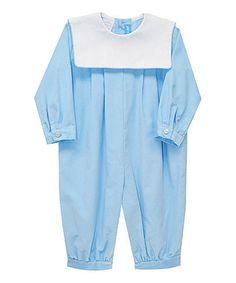 This adorable playsuit features a comfortable cut so your little one stays cozy all day long. Snap buttons make for easy-peasy dressing and changing. Monday's Child, Kids Lighting, Baby Boy Fashion, Playsuit, Corduroy, Infant, Light Blue, Bubbles, Dressing