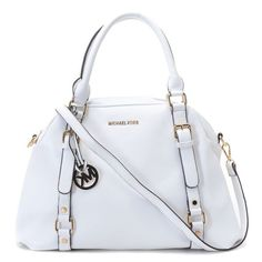 Find Michael Kors Bedford Large Bowling Satchel Burntl Vanilla New Release online or in pumacreepers. Shop Top Brands and the latest styles Michael Kors Bedford Large Bowling Satchel Burntl Vanilla New Release of at Christianlouboutineshop. Cheap Michael Kors, Michael Kors Satchel, Michael Kors Outlet, Handbags Michael Kors, Look Fashion, Womens Fashion, Fashion Trends, Fashion Bags, Fashion Handbags