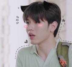 Pretty Boys, Cute Boys, New Saints, My Kind Of Love, Thai Drama, Gay, Real Couples, Asian Actors, Asian Boys