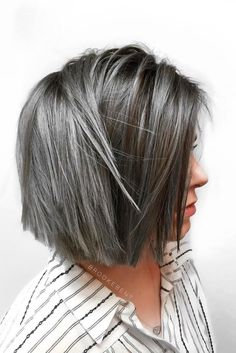 Incredible Highlights on Short Hair picture3