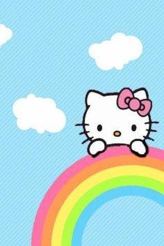 HK rainbow