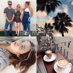 ARIZONA: this is a free filter, it's so cute on all photos and would work well for a theme!...