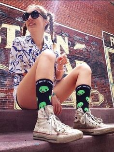 Step up your sock game | RipNDip