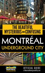 Montreal Underground Book Underground City Montreal, Underground Cities, Alberta Canada, Ottawa, Canada Travel, Canada Trip, Ontario, Vancouver, Education Architecture