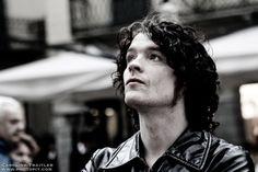 Vincent Cavanagh (Anathema)