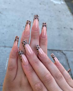 Bling Acrylic Nails, Simple Acrylic Nails, Square Acrylic Nails, Best Acrylic Nails, Bling Nails, Edgy Nails, Stylish Nails, Swag Nails, Grunge Nails