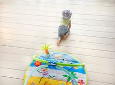 Most lovingly created developmental toys. Get Taf Toys developmental toys today! Developmental Toys, Tummy Time, Gym, Play, Outdoor Decor, Excercise, Gymnastics Room, Gym Room