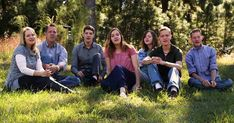 Family Singing A Cappella 'Tis So Sweet To Trust In Jesus' Is Really Good Christian Music Christian Songs List, Christian Song Quotes, Christian Music Videos, Trust In Jesus, Memphis May Fire, Praise Songs, A Day To Remember, Praise The Lords, Gospel Music