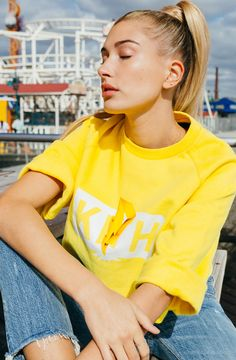 Hailey for Kith x Power Rangers Collection [HQs]