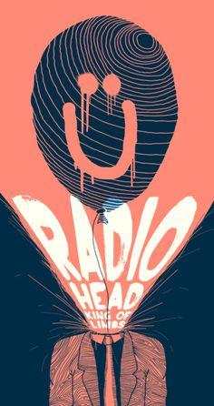 Radiohead, always my best <3