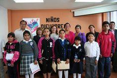 Eligen en Tlaxcala Capital a Niño Difusor