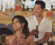 Kono and Chin | Hawaii Five-0 | S07E13 | Ua ho'i ka 'ōpua i Awalua | PROMO