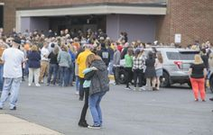 ICYMI: 7th-grader shoots himself at Ohio middle school - The Columbus Dispatch