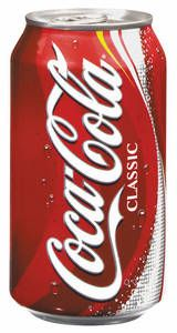 Coca-Cola was invented by John Pemberton, who was a pharmacist. He created it in May of 1886. Coca-Cola became one of America's most popular soda. It was the worlds largest brand and it was marketed everywhere. Lots of people enjoyed this drink and were having it on a daily basis.
