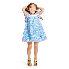 Lilly Pulitzer for Target Infant Toddler Girls' Dress - My Fans