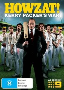 Howzat!: Kerry Packer's War. Available for loan from Wagga Wagga City Library.