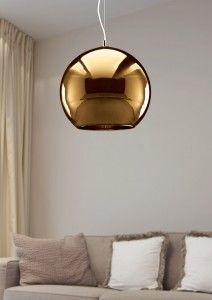 Mirror Gold 1