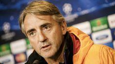 # 3 – Roberto Mancini  Nacionalidad / País: Italia  Coaching Club en 2013-2014: Galatasaray  Los ingresos anuales: € 14 millones  Gerente Roberto Mancini Galatasaray