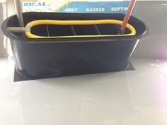 Zemní pískový filtr pro dočišťování odpadních vod