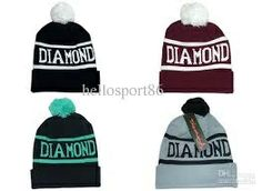 Diamond beanies  ♥