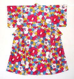 Meisen Kimono from the collection of Haruko Watanabe, ~AmyLH~