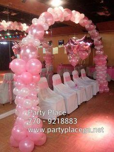 Balloon Arch!!!                                                       …