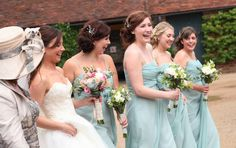 Wedding St Giles coldwaltham and Bartholomew Barn