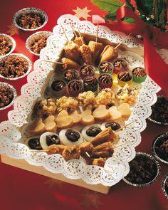 Suklaaruusut | K-ruoka #gluteeniton