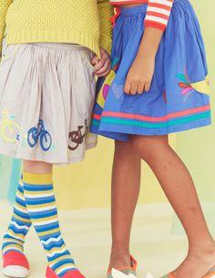 Decorative Skirt 32455 Skirts at Boden