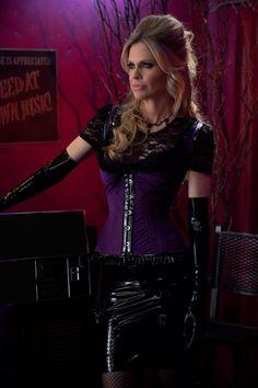 Kristin Bauer van Straten gives us the scoop on True Blood season seven.