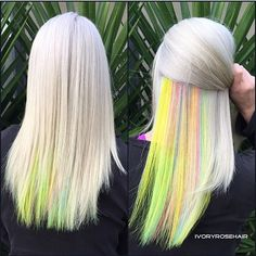 21 Platinum Looks We Are Majorly Crushing on!! - Hair Color - Modern Salon