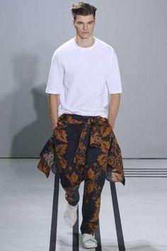 3.1 Phillip Lim Spring/Summer 2013 Collection is Eclectically Urban #topmensfashion #menstrends