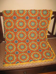 Ravelry: Project Gallery for Peruvian Tiles pattern by Tammy Hildebrand