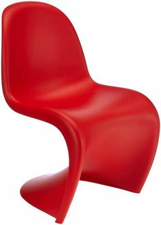 CS005 Panton Chair, Charles & Ray Eames, George Nelson, Patio Chairs, Pantone, Bar Stools, Interiors, Kitchen, Design