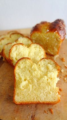 Dessert Simple, Bread Recipes, Cake Recipes, Dessert Recipes, Mauritian Food, Brioche Bread, Kid Desserts, Gluten Free Recipes For Dinner, Bread And Pastries