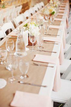 Garden Wedding By James Moes Photography. Shotgun WeddingPaper TableGarden  ...