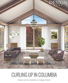 My Design, House Design, Dining Bench, Windows, Patio, Outdoor Decor, Furniture, Home Decor, Decoration Home