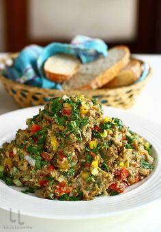 Healthy Salad Recipes, Baby Food Recipes, Cooking Recipes, Good Food, Yummy Food, Asian Recipes, Ethnic Recipes, Romanian Food, International Recipes